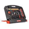 Great Neck Great Neck® 48-Tool Set in Blow-Molded Case GNS GN48