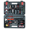 Great Neck Great Neck® 72-Piece Tool Set GNS TK72