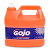 soaps and hand sanitizers: GOJO® NATURAL* ORANGE™ Pumice Hand Cleaner