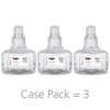 GOJO GOJO® Clear & Mild Foam Handwash GOJ 1311-03