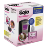soap dispenser: GOJO® LTX-7™ Antibacterial Foam Handwash Kit
