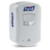 GOJO PURELL® LTX-7™ Dispenser - White GOJ 1320-04