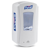 GOJO PURELL® LTX-12™ Dispenser - White GOJ 1920-04