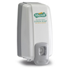 soaps and hand sanitizers: MICRELL® NXT® SPACE SAVER™ Dispenser - Dove Gray