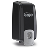 soap dispenser: GOJO® NXT® SPACE SAVER™ Dispenser - Black