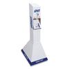 GOJO PURELL® Quick Floor Stand Kit GOJ 215602QFS