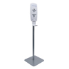 GOJO PURELL® LTX™ or TFX™ Dispenser Floor Stand GOJ 2423-DS
