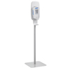 hand sanitizers: PURELL® LTX™ or TFX™ Dispenser Floor Stand
