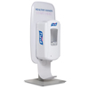 hand sanitizers: PURELL® LTX™ or TFX™ Table Top Dispenser Stand