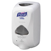 soaps and hand sanitizers: PURELL® TFX™ Touch Free Dispenser - Dove Gray