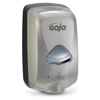 GOJO® TFX™ Touch Free Dispenser - Nickel Finish