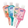instant gel sanitizers: PURELL® Advanced Hand Sanitizer Jelly Wraps