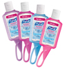 instant gel sanitizers: PURELL® Advanced Hand Sanitizer Gel