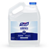 IV Supplies Disinfection: PURELL® Healthcare Surface Disinfectant
