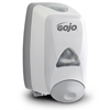 soaps and hand sanitizers: GOJO® FMX-12™ Dispenser - Dove Gray