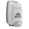 soaps and hand sanitizers: PROVON® FMX-12™ Dispenser - Dove Gray