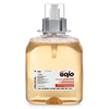 soaps and hand sanitizers: GOJO® Luxury Foam Antibacterial Handwash