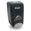 soaps and hand sanitizers: GOJO® FMX-20™ Dispenser - Black