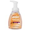 soaps and hand sanitizers: GOJO® Premium Foam Antibacterial Handwash