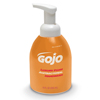 Antibacterial Hand Soap Pump Bottles: GOJO® Luxury Foam Antibacterial Handwash