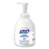 hand sanitizers: PURELL® Advanced Green Certified Instant Hand Sanitizer Foam