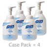 GOJO PURELL® Advanced Hand Sanitizer Skin Nourishing Foam GOJ5798-04