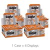 light duty hand cleaner: GOJO® FAST WIPES® Multi-Purpose Towels