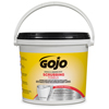 Heavy Duty Hand Cleaner: GOJO® Scrubbing Towels