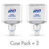 GOJO PURELL® Healthcare Advanced Hand Sanitizer Foam GOJ 645302