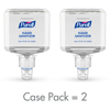 instant foam sanitizer: PURELL® Foodservice Advanced Hand Sanitizer Foam
