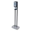 GOJO PURELL® CS6 Hand Sanitizer Floor Stand with Dispenser GOJ 7416DS