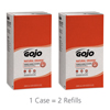 GOJO NATURAL* ORANGE™ Pumice Hand Cleaner GOJ 7556