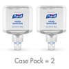 hand sanitizers: PURELL® Healthcare Advanced Hand Sanitizer Foam