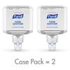 instant foam sanitizer: PURELL® Healthcare Advanced Hand Sanitizer Foam