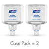 instant foam sanitizer: PURELL® Professional Advanced Hand Sanitizer Foam