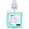 instant gel sanitizers: PURELL® Foodservice Advanced Hand Sanitizer VF481 Gel