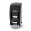 soaps and hand sanitizers: GOJO® HAND MEDIC® Dispenser