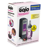 soap dispenser: GOJO® ADX-7™ Antibacterial Foam Handwash Kit