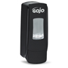 soaps and hand sanitizers: GOJO® ADX-7™ Dispenser - Black