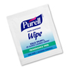 hand sanitizers: PURELL® Sanitizing Hand Wipes