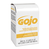 soaps and hand sanitizers: GOJO® Enriched Lotion Soap