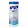 hand sanitizers: PURELL® Hand Sanitizing Wipes