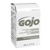 gojo: GOJO® Ultra Mild Antimicrobial Lotion Soap with Chloroxylenol