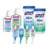 GOJO PURELL® On the Go Hand Sanitizer Kit, 8 Pieces GOJ 9120K1EC