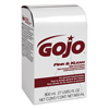 GOJO GOJO® Pink & Klean Skin Cleanser 800mL Bag In Box Refill GOJ 912812EA