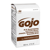 GOJO E-2 Sanitizing Lotion Soap GOJ9132