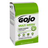 GOJO GOJO® 800-ml Bag-in-Box Refills GOJ 917212EA