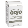 General Purpose Syringes 12mL: GOJO® Ultra Mild Antimicrobial Lotion Soap 800 mL Bag In Box Refills with Pcmx