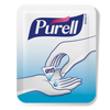 instant gel sanitizers: PURELL® Advanced Hand Sanitizer Single Use