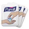 GOJO PURELL® Advanced Hand Sanitizer Single Use GOJ 96302MNS